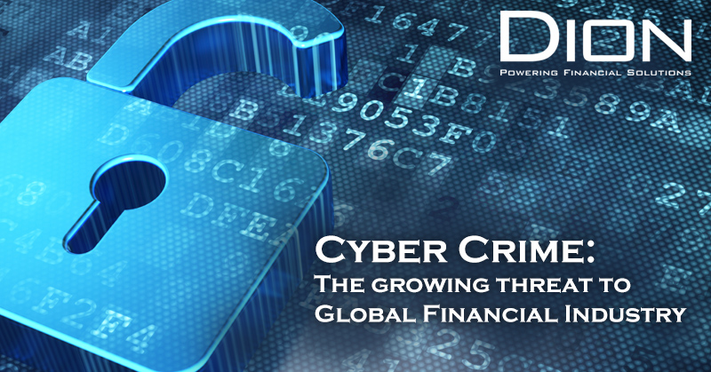 Viewpoints Cyber Crime Growing Threat To Financial